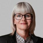 Annette Wachsmuth Portrait