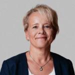 Birgit Fritsch Portrait